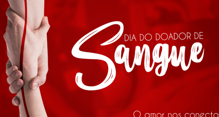 Dia do Doador de Sangue