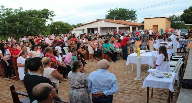 TRADICIONAL FESTA DE SÃO JOSÉ