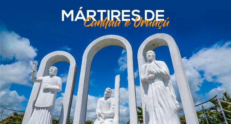 Mártires de Cunhaú e Uruaçú